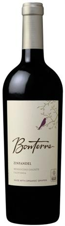 Bonterra Vineyards Zinfandel